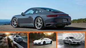 Porsche 911 Bike Rack - amazing porsche 911 carrera sport car 2017 youtube