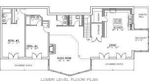 House Design Blueprints Magnificent Ocean Front House Plans On Home Free Wall Ideas Set