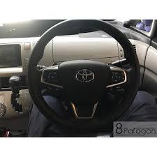 toyota estima toyota estima 2017 steering wheel conversion kit car accessories