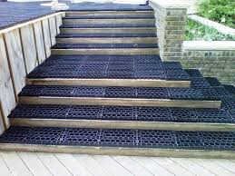 stone deck tiles stair stone deck tiles ideas u2013 porch design