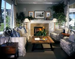 living room lower cabinets stylish armchair window white