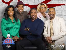 Dorien Wilson Naked - kellita smith joins the cast of in the cut