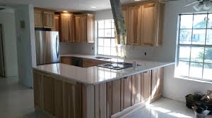 Natural Hickory Kitchen Cabinets Custom Kitchen Cabinet Design Custom Woodwork U0026 Cabinetry
