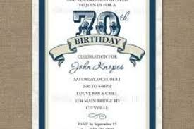 70th birthday invitations free printables 4k wallpapers