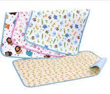Crib Mattress Protector Pad Unbranded Crib Mattress Pads Covers Ebay