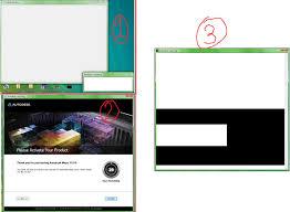 licensing error 19 maya 2014 autodesk community