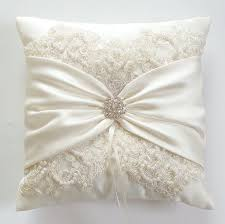 wedding ring pillow best 25 ring pillow wedding ideas on ring pillow