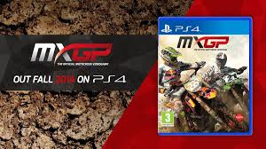 freestyle motocross game mxgp official motocross game available on playstation 4 soon