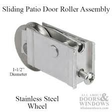 sliding glass doors repair of rollers replacement sliding glass door rollers sliding glass door assembly
