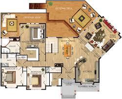 Home Hardware Design House Plans by Beaver Lumber House Plans