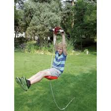 Zip Line For Backyard by 90ft Slackers Eagle Zipline Www Kotulas Com Free Shipping
