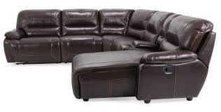 Cordoba 2 Piece Sectional by Cheers Sectional Couches U0026 Cheers Sofa Uxw8295m Power Reclining