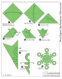 How To Make A Snowflakes Out Of Paper - paper snowflake designs