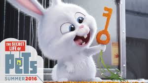 the secret life of pets kevin hart is snowball hd