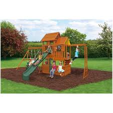 big backyard swing sets springfield home outdoor decoration