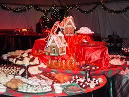 christmas dessert buffet christmas desserts chef mathieu