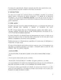 banco agrario colombia newhairstylesformen2014 com desarrollo y futuro de la extension e investigacion agricola en el pe