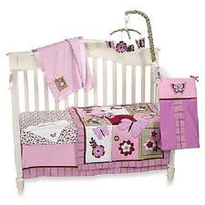 butterfly crib bedding ebay
