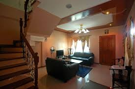 home interior decorations contemporary home design philippines l cheap house contractor