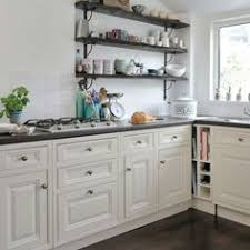 Kitchen Open Shelves Ideas Small Kitchen Design Ideas Open Shelving Wall Cupboards And