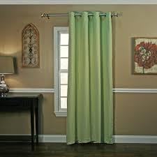 Lined Grommet Curtain Panels Landis Mini Check Lined Grommet Top Panels Window Curtains