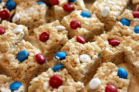 rice krispie treats for thanksgiving last minute 4th of july rice krispie treats simply taralynn