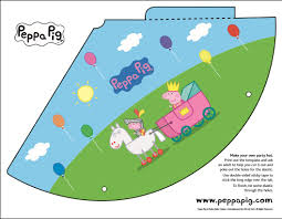 join peppa peppa pig party app