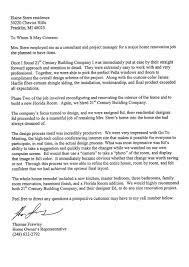 Home Design Consultant Jobs Client Testimonials Letters 21st Century Building Company