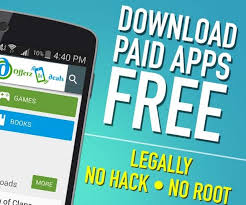 free paid android trick to paid android apps free offerzndeals