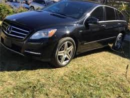 mercedes r350 bluetec for sale and used mercedes r classs in york on carpages ca