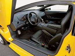 Lamborghini Murcielago Lp640 Interior Lamborghini Lp640 First Drive European Car Magazine