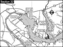 cumberland river map hickory lake cumberland river map nashville tn mappery
