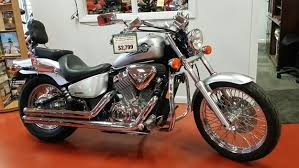 honda shadow vlx deluxe vt600cd motorcycles for sale