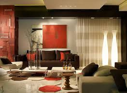 How To Mix Patterns Appropriately Living Room Colors Modern - Orange living room decorating ideas