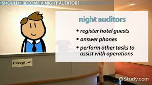 Night Auditor Job Description Resume by How To Become A Night Auditor Career Roadmap