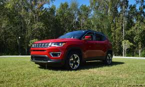 long jeep 2017 jeep compass 4x4 limited hd road test review