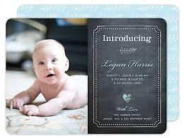 birth announcements baby birth announcement wording indira design