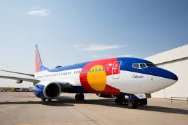 Southwest Flight 59 by Southwest Airlines Archives Travelskills