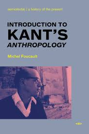 Introduction Introduction To Kant U0027s Anthropology The Mit Press