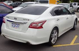 nissan altima limited 2016 picture of a 2013 nissan altima free image gallery