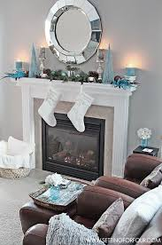 decorate my home for christmas 119 best christmas home tours at setting for four images on