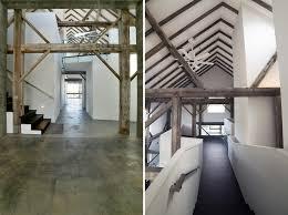barnhouse sebastopol barn house anderson anderson architecture archdaily