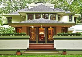 100 frank lloyd wright style home plans frank lloyd wright