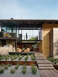 modern lake house austin city limits lake flato and abode transform texas lake
