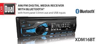 dual diagram car wiring radio xdm16bt dual car stereo xdma7650