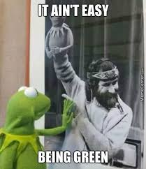 Kermit Meme My Face When - ib4 tobi with his kermit the frug pictures memes best collection of