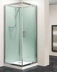 Bathroom Shower Glass Door Price Moods Mm Shower Unit Pivot Door Enclosure Aqua Glass Bathroom
