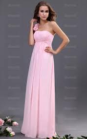 beautiful chiffon pink bridesmaid dresses bnnak0046 bridesmaid uk