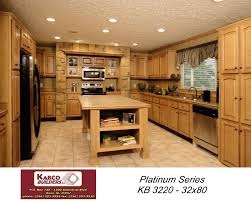 Kb Kitchen Kb 3220 Kabco Builders