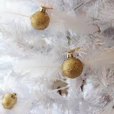 golden snitch ornament diy popsugar smart living